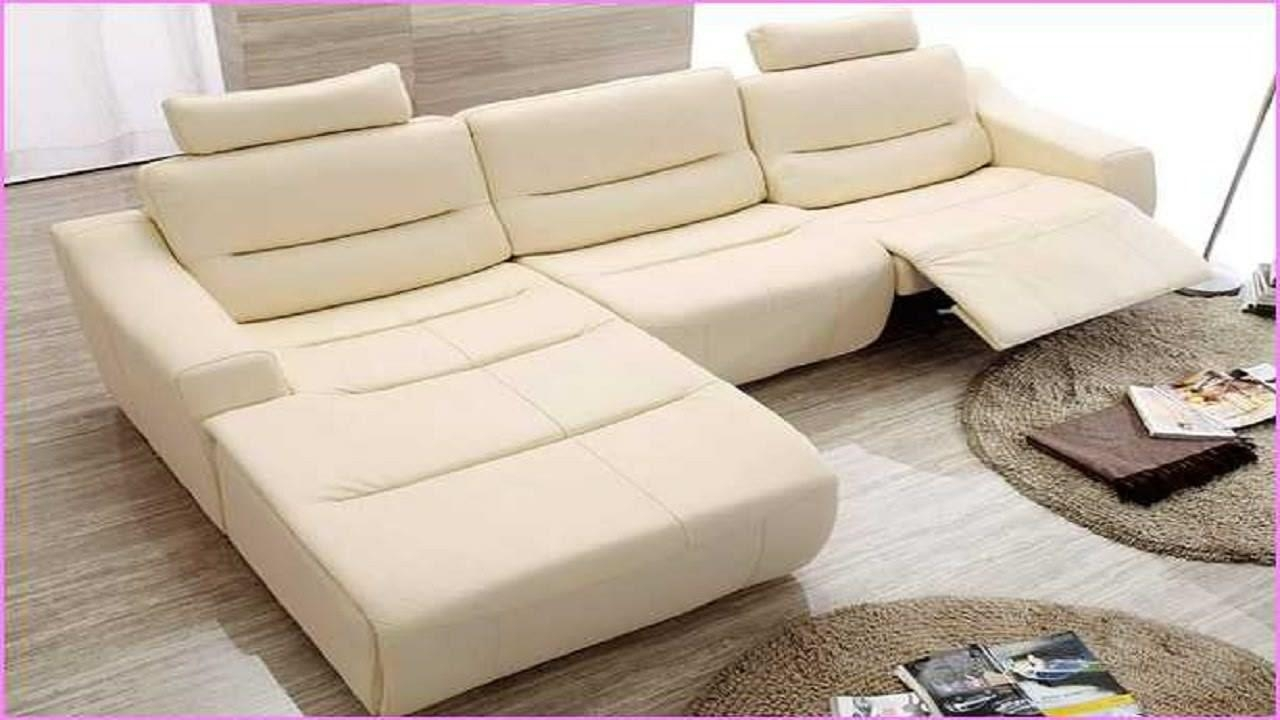 Sectional Sofa Design : Reclining Sectional Sofas For Small Spaces Inside Sectional Sofas In Small Spaces (Image 14 of 20)