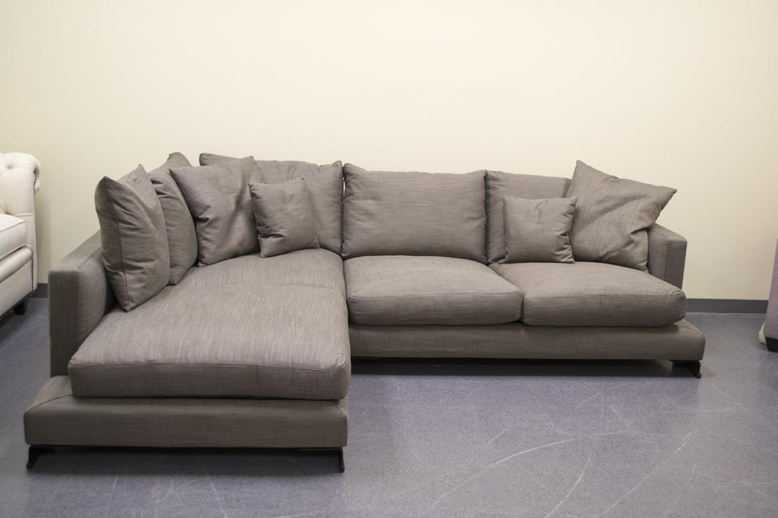 Sectional Sofa San Diego And Custom Sofas & Sectionals Traditional With Sectional Sofa San Diego (Image 9 of 20)