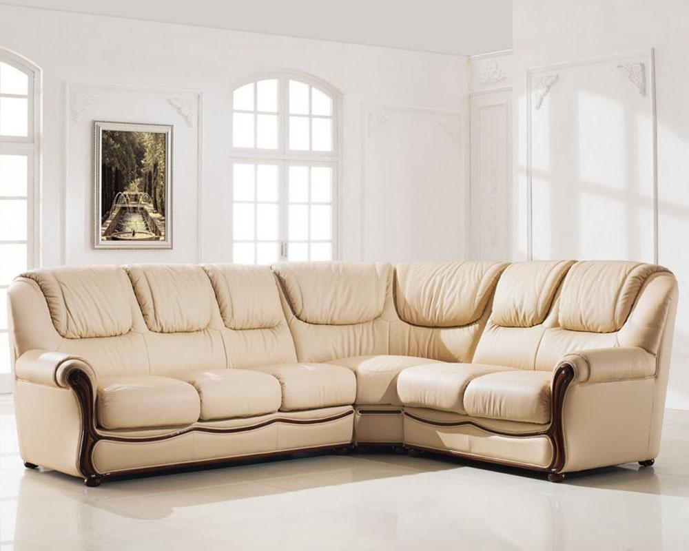 Sectional Sofa Set With Sleeper Esf102 In Elegant Sectional Sofa (Image 15 of 15)