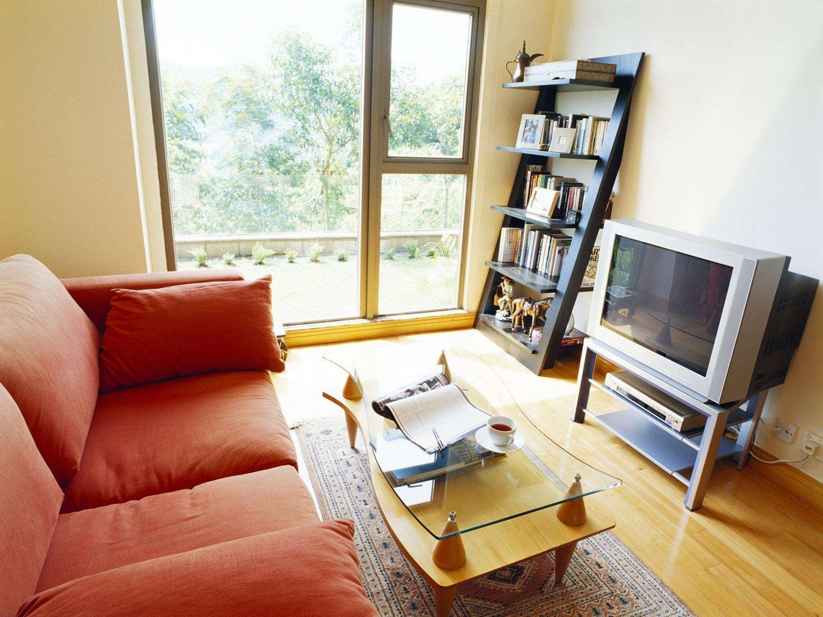 Sectional Sofa Small Living Room (View 19 of 20)