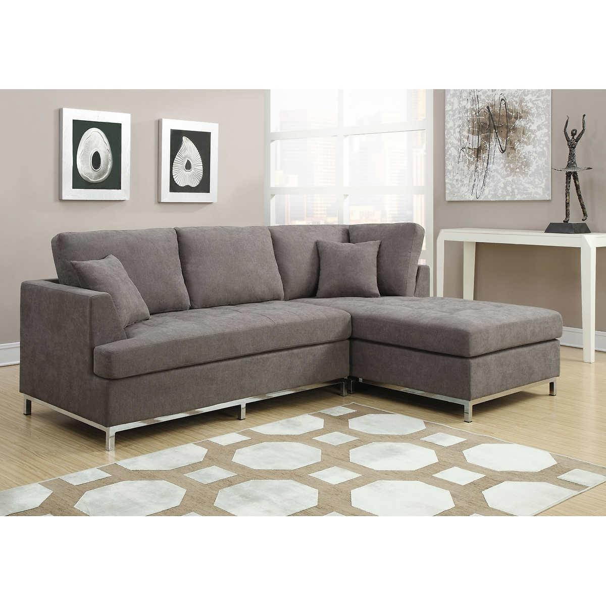 Sectional Sofa With Chaise Costco | Tehranmix Decoration Pertaining To Berkline Sectional Sofas (Image 15 of 20)
