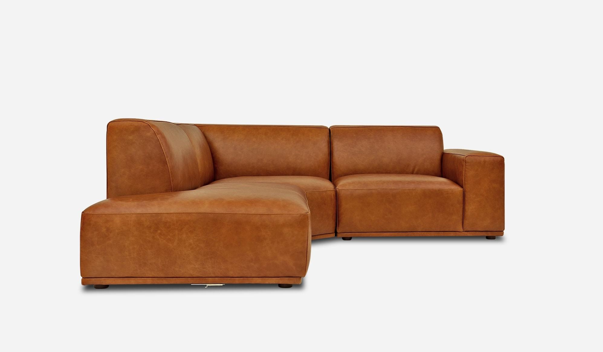 Sectional Sofas – All Living Room Regarding Camel Sectional Sofa (Image 14 of 15)