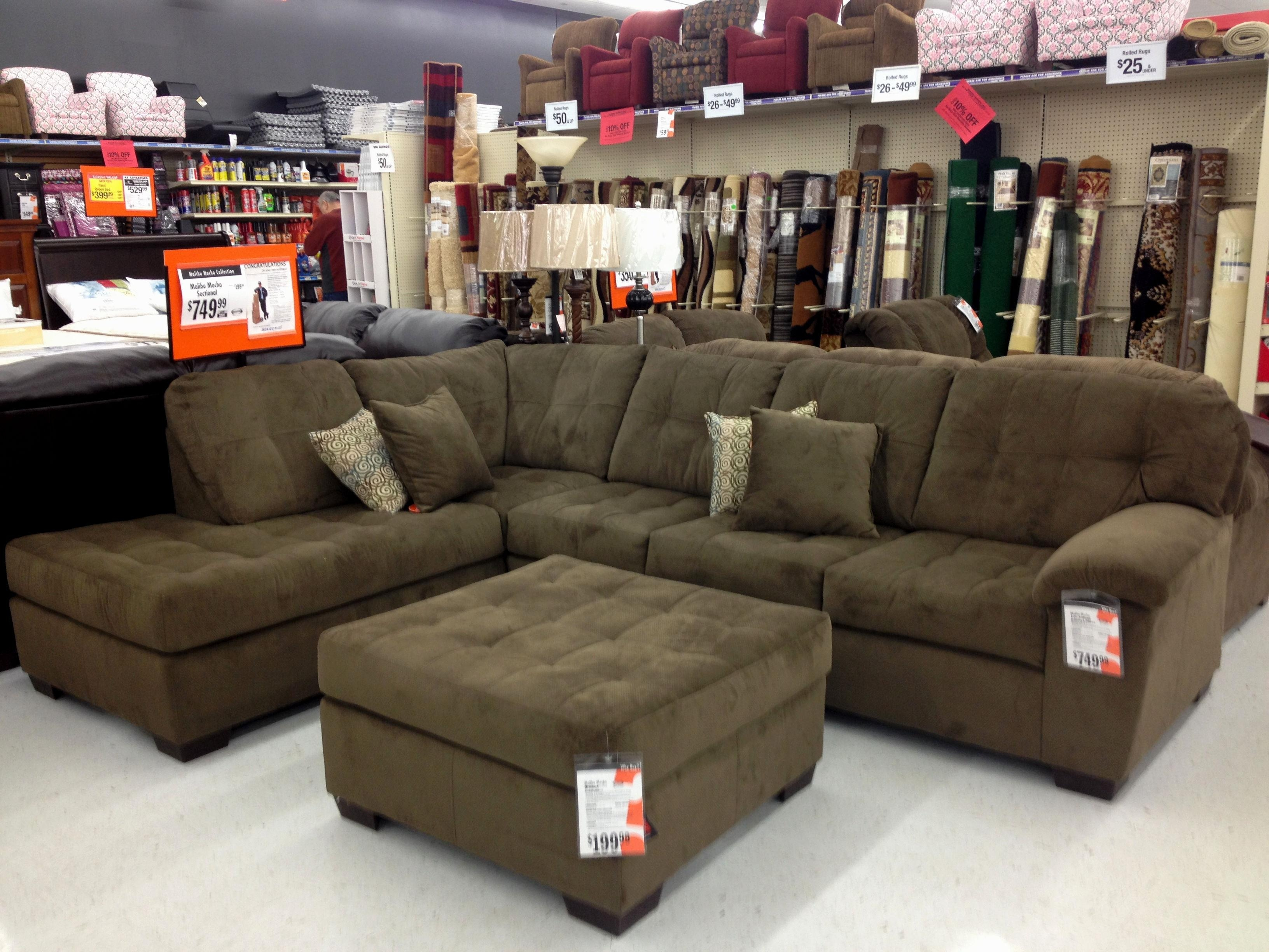 Sectional Sofas Big Lots 2 | Best Home Decor Ideas Intended For Big Lots Sofas (View 4 of 20)