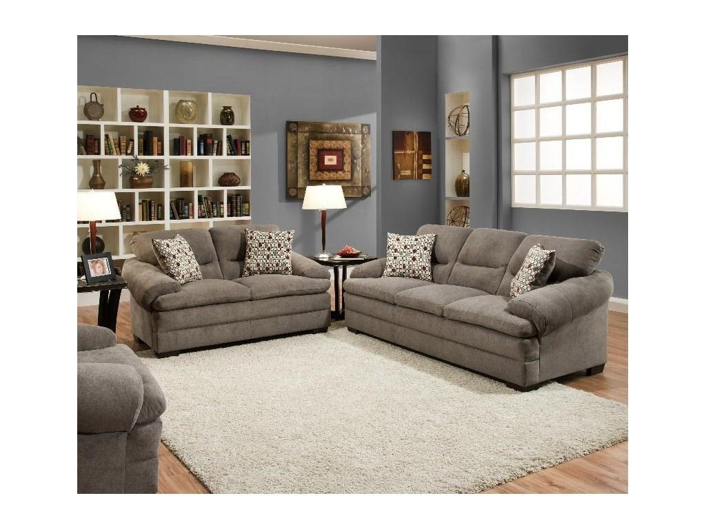 Sectional Sofas Cincinnati And Danika Sofa | Furniture With Regard To Sofas Cincinnati (View 3 of 20)