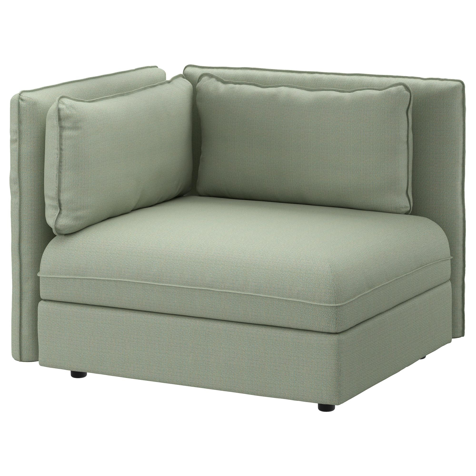 Ikea Sleeper Sofa: 20 Collection Of Ikea Sectional Sleeper Sofa
