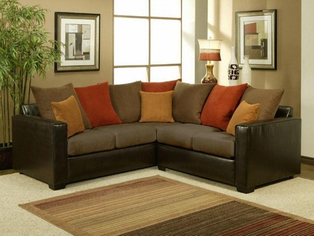 Sectional Sofas For Small Spaces Big Lots – Surripui Within Big Lots Sofas (Image 11 of 20)