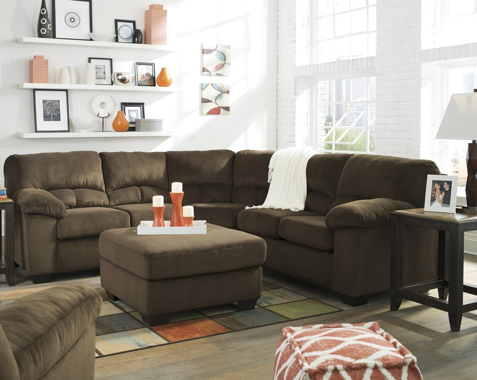 20 inspirations retro sectional couch sofa ideas for Luxury furniture for less