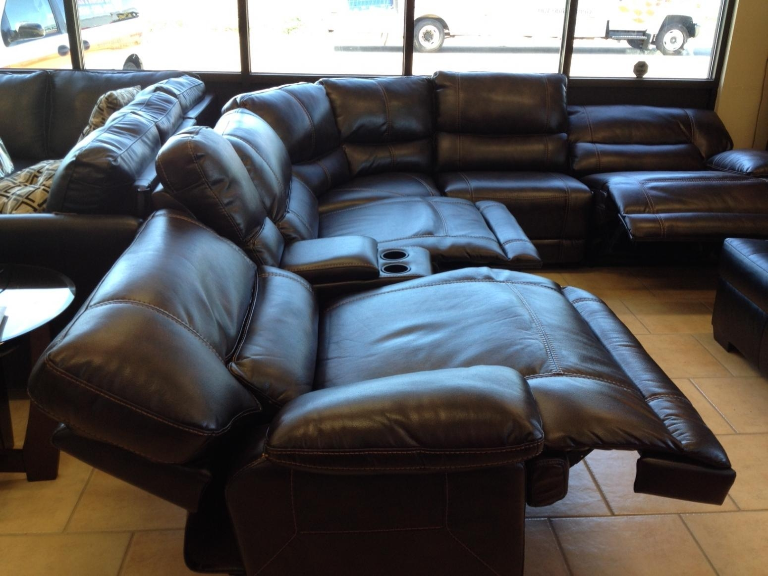 Sectional Sofas With Electric Recliners – Cleanupflorida Inside For Sectional Sofas With Electric Recliners (Image 20 of 22)