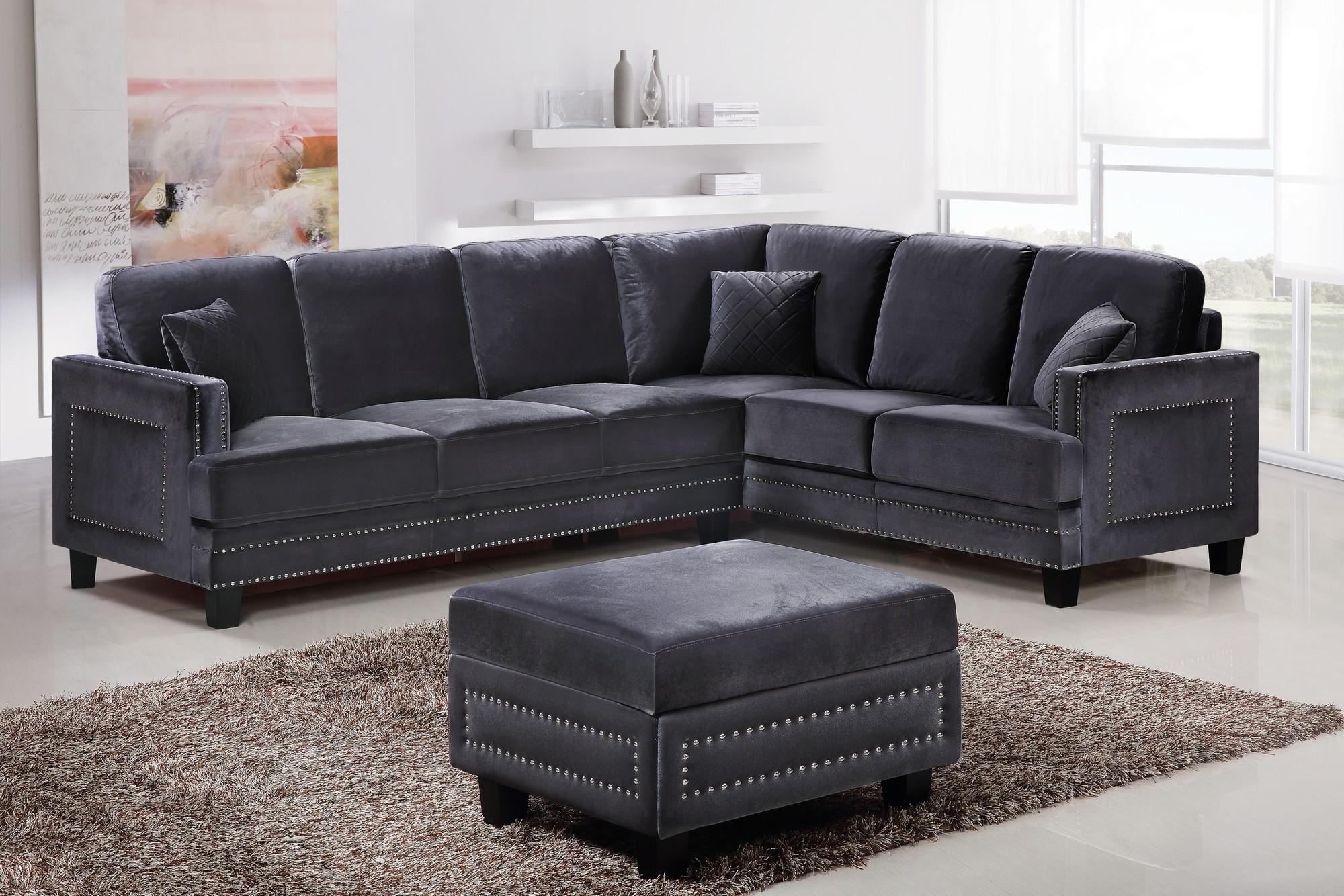 Sectional Sofas With Recliners And Cup Holders | Sofa Menzilperde with Sofas With Cup Holders