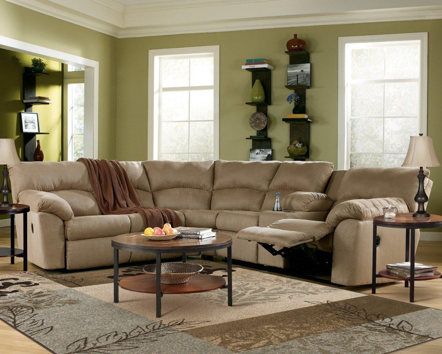 Sectional Sofas With Recliners Cheap | Tehranmix Decoration Within Curved Sectional Sofas With Recliner (Image 13 of 20)
