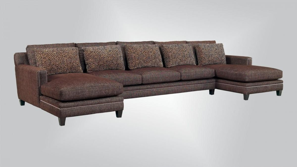Sectionals – Burton James In Burton James Sectional Sofas (View 4 of 20)