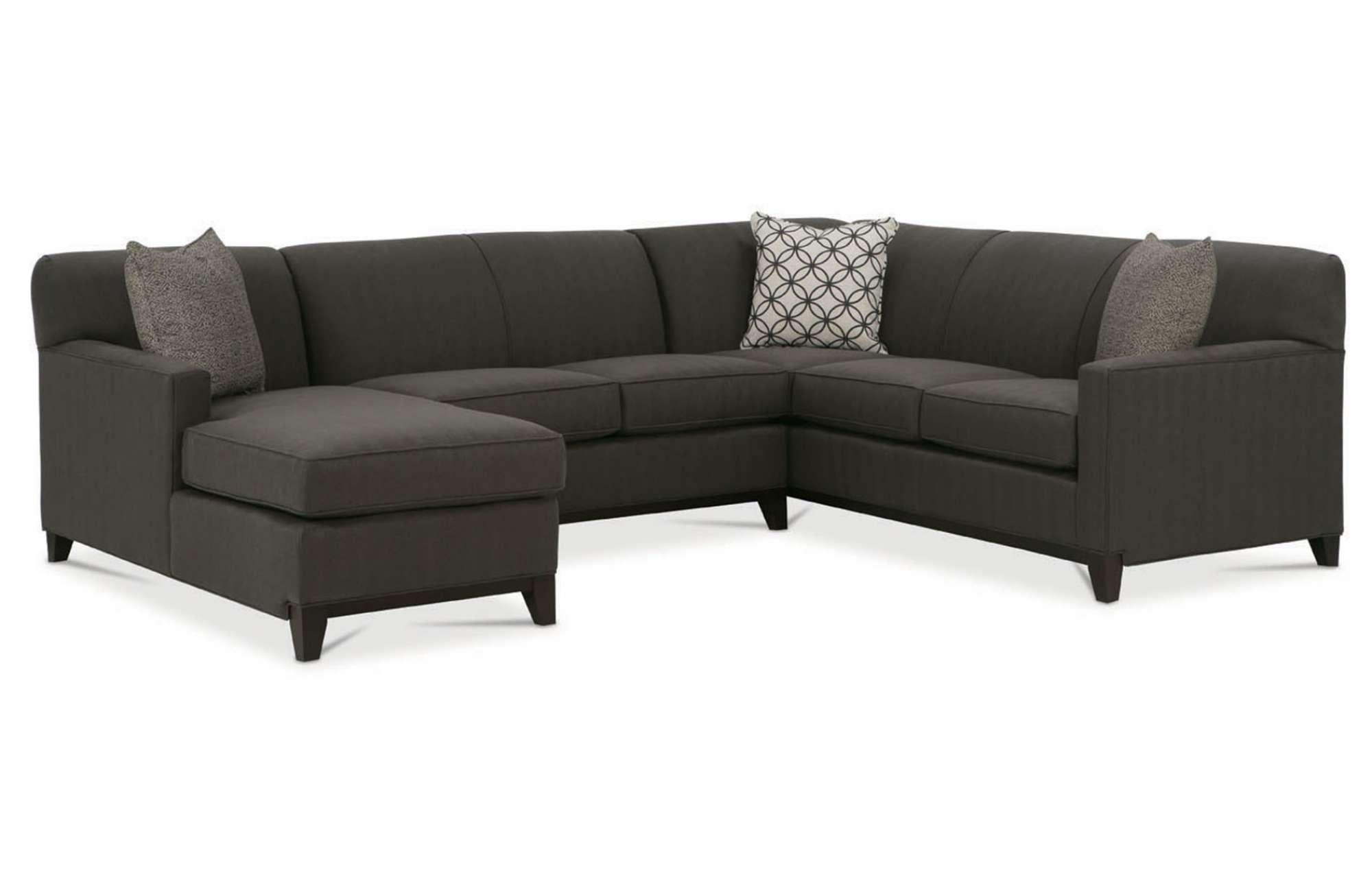Sectionals | Concepts Furniture – Part 3 Inside Rowe Sectional Sofas (View 5 of 20)
