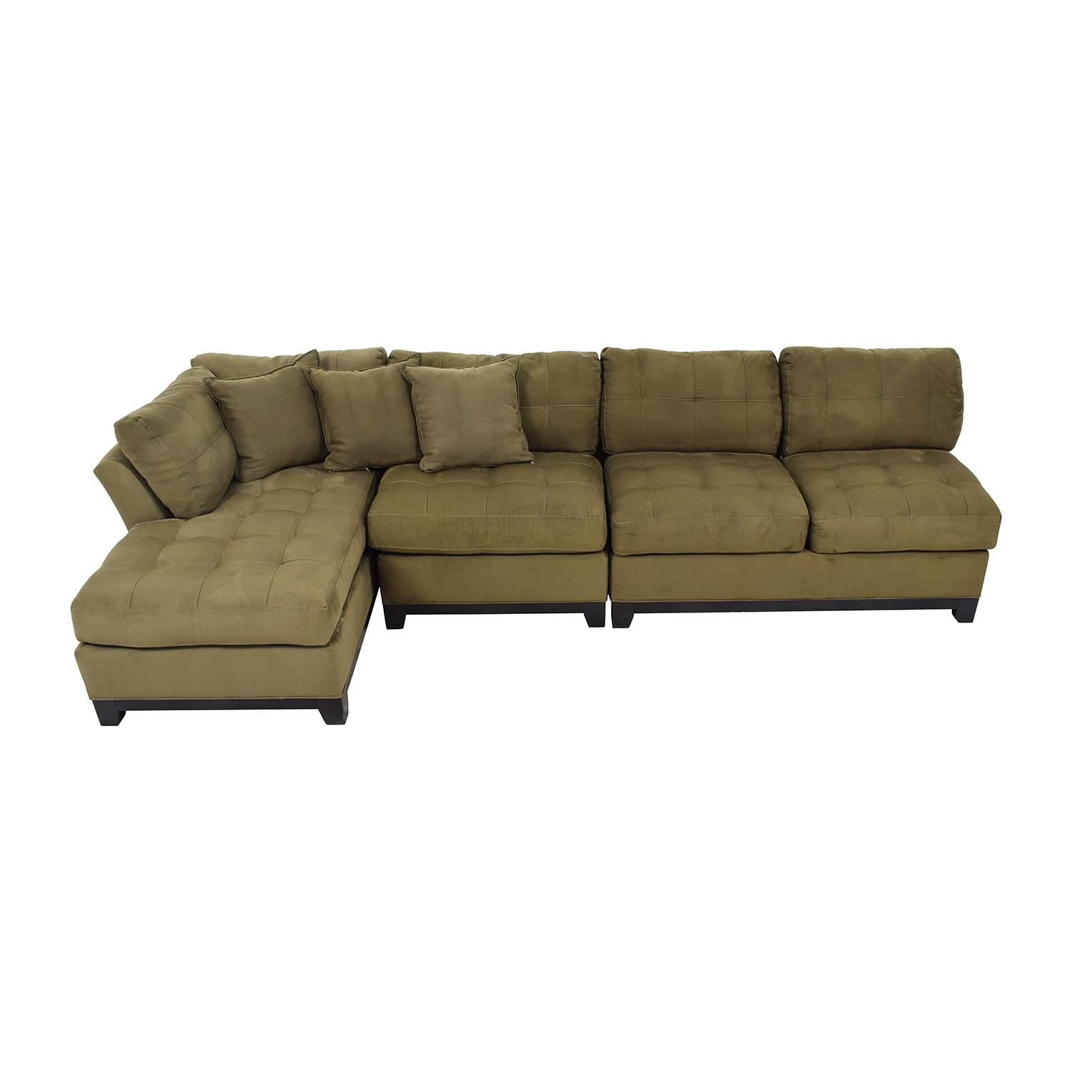 Featured Image of Used Sectionals