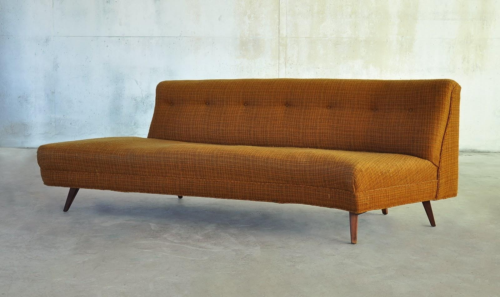 Select Modern: Mid Century Modern Sectional Sofa Regarding Mid Century Modern Sectional (Image 14 of 20)