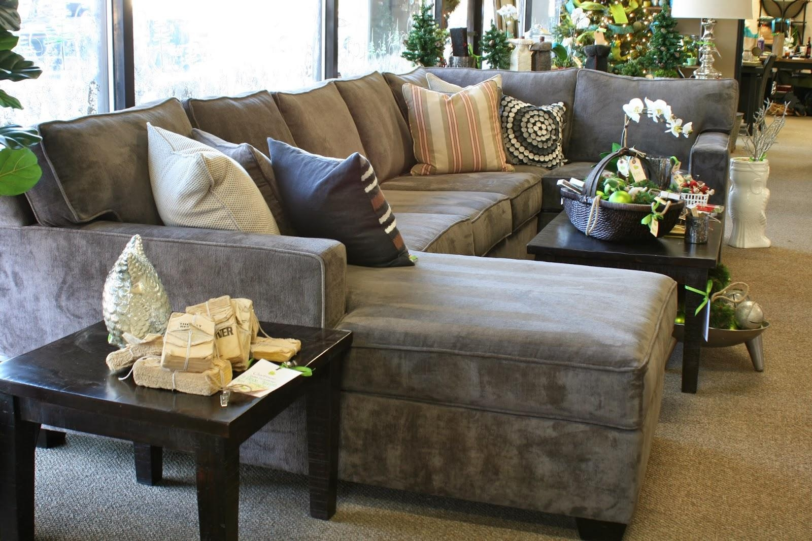 Serta Adelaide Convertible Sofa – Walmart | Tehranmix Decoration Intended For Lee Industries Sectional (View 19 of 20)