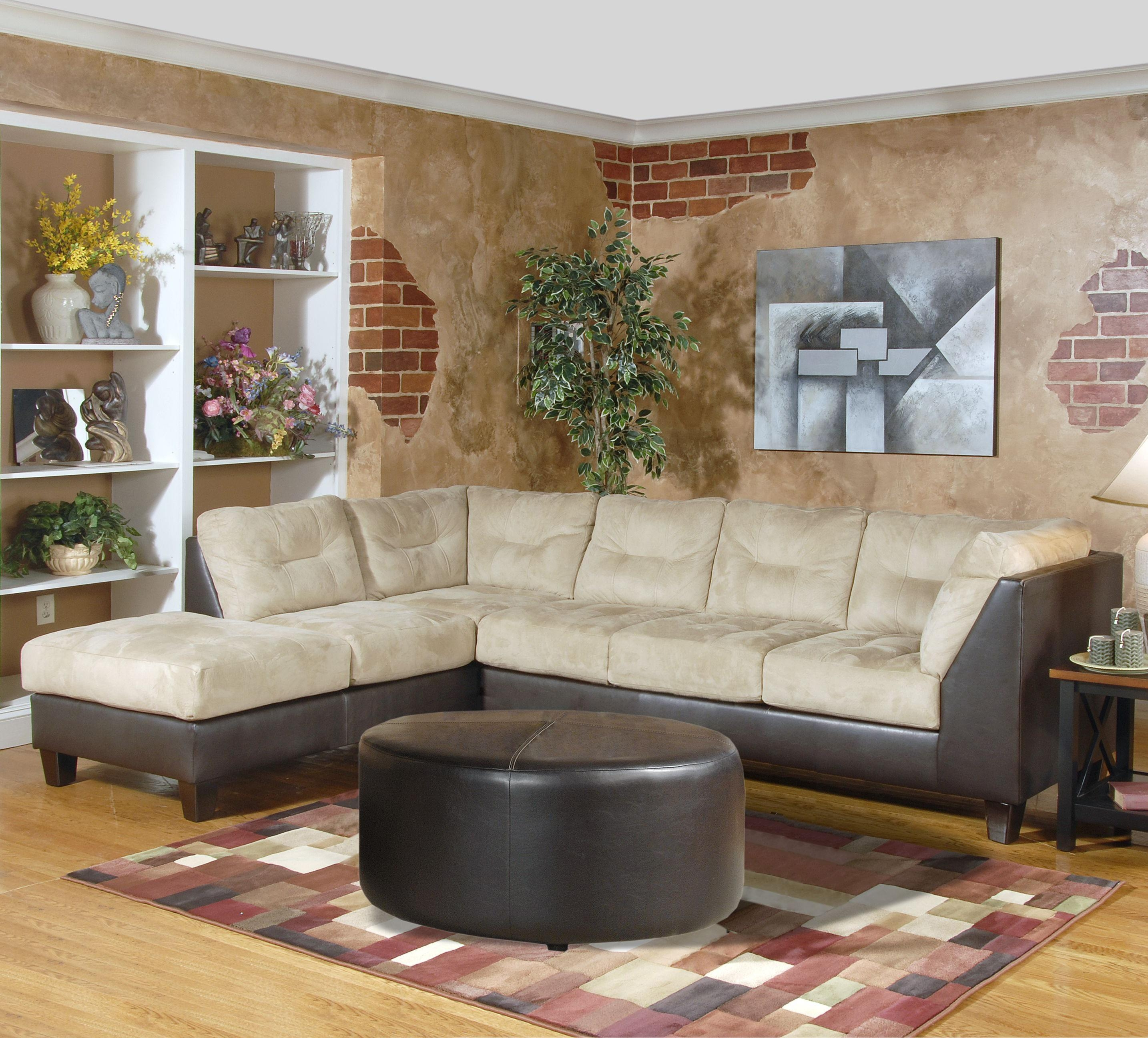 Serta Leather Sectional Sofa | Tehranmix Decoration Pertaining To Serta Sectional (View 11 of 20)
