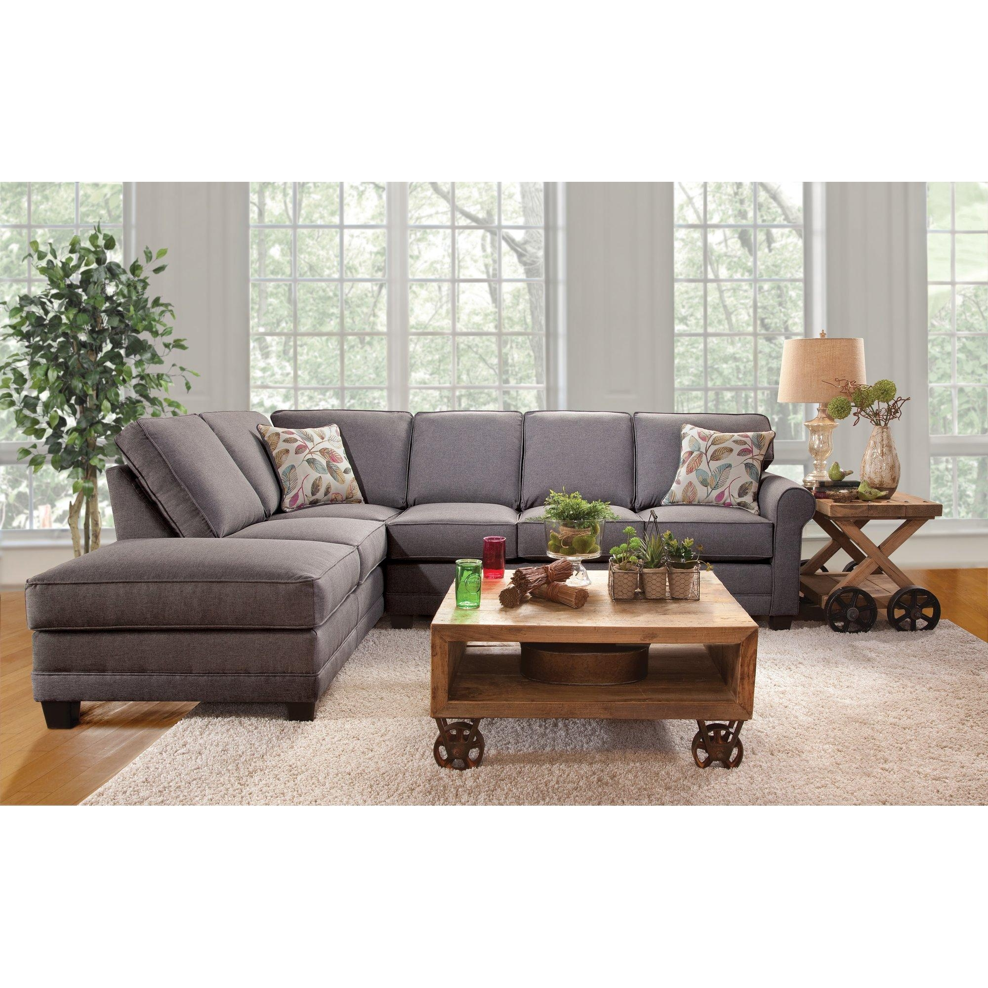 Serta Sectional Sofa Reviews | Tehranmix Decoration Throughout Serta Sectional (View 3 of 20)