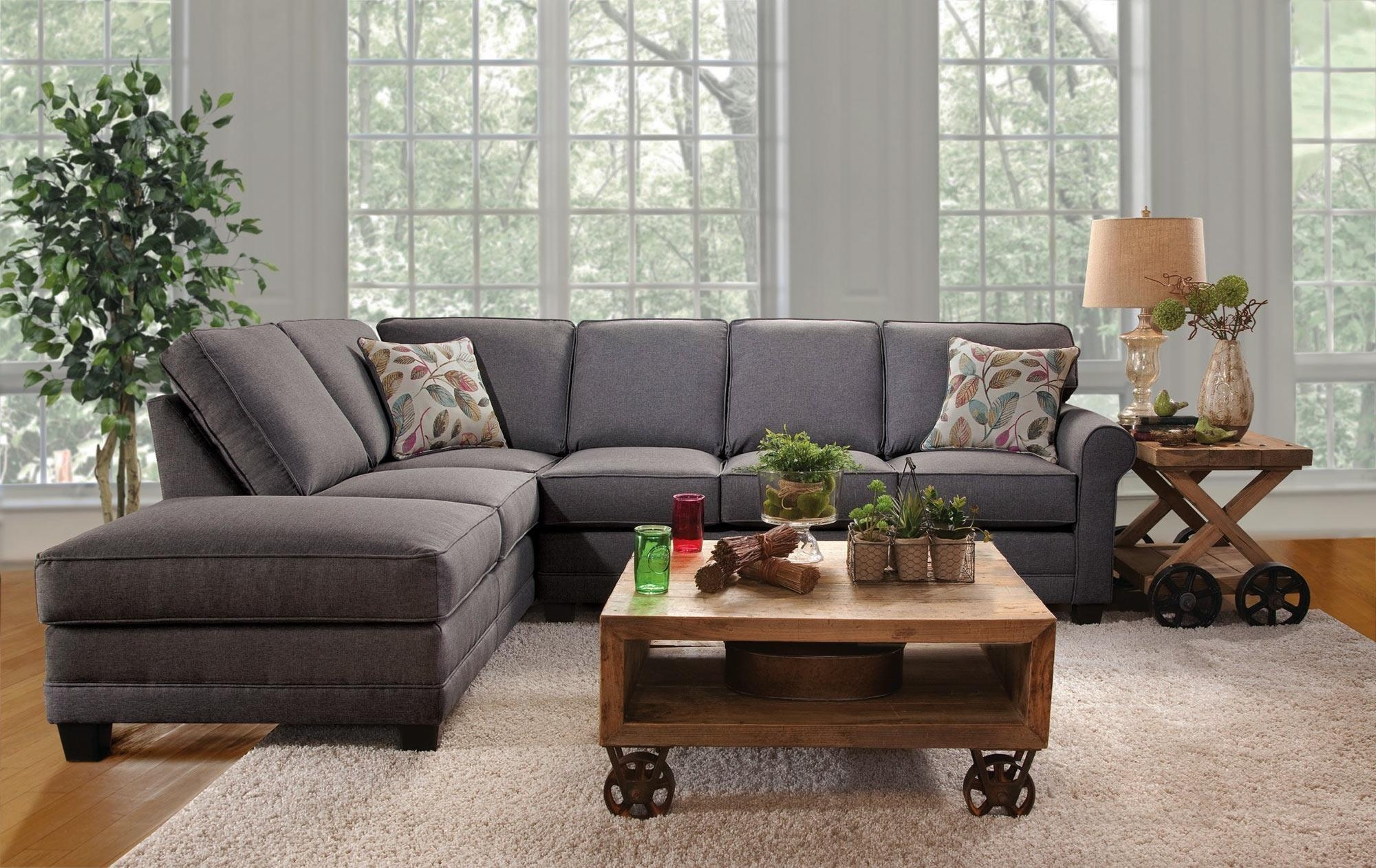 Featured Photo of Serta Sectional