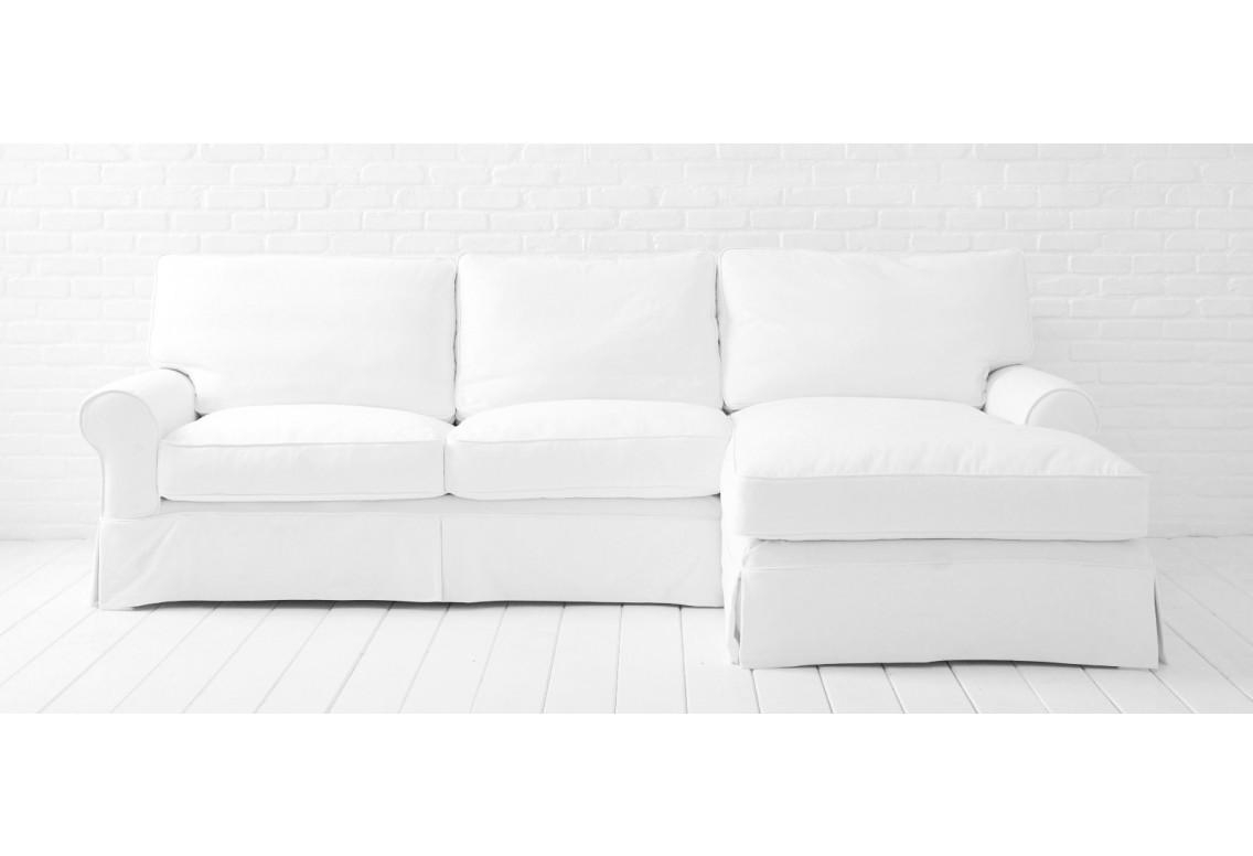 Shabby Chic Sectional Sofa 90 With Shabby Chic Sectional Sofa For Shabby Chic Sectional Sofas (View 16 of 20)
