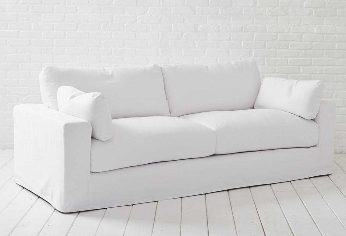 Shabby Chic Sofa (View 12 of 21)