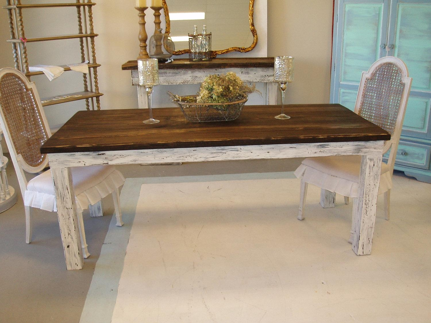 Shabby Chic Sofa Tables With Wallpapers Dual Monitor   Vercmd With Regard To Shabby Chic Sofa Tables (View 7 of 20)