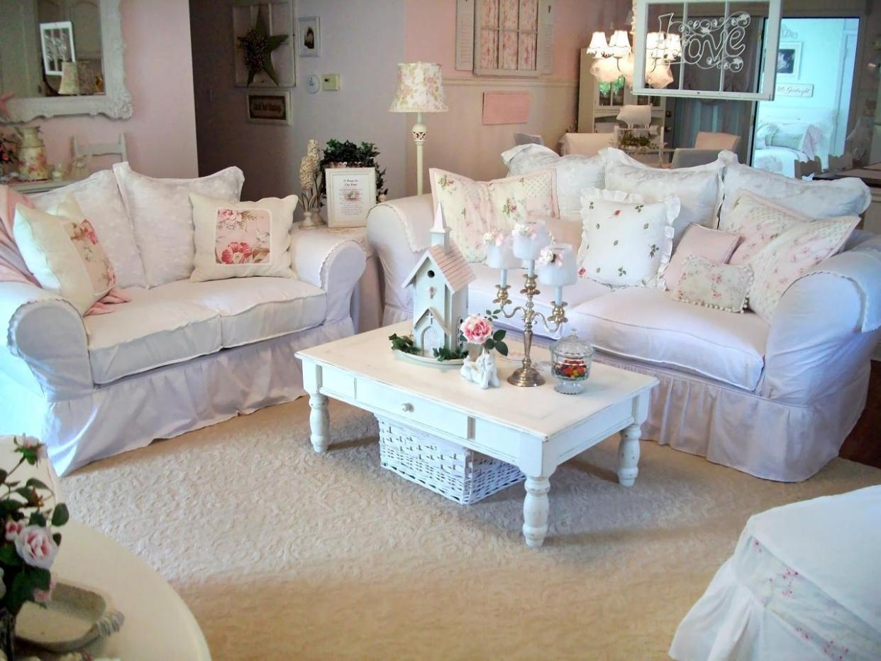 Shabby Chic Sofas Cheap | Tehranmix Decoration With Shabby Chic Sofas Cheap (View 18 of 20)