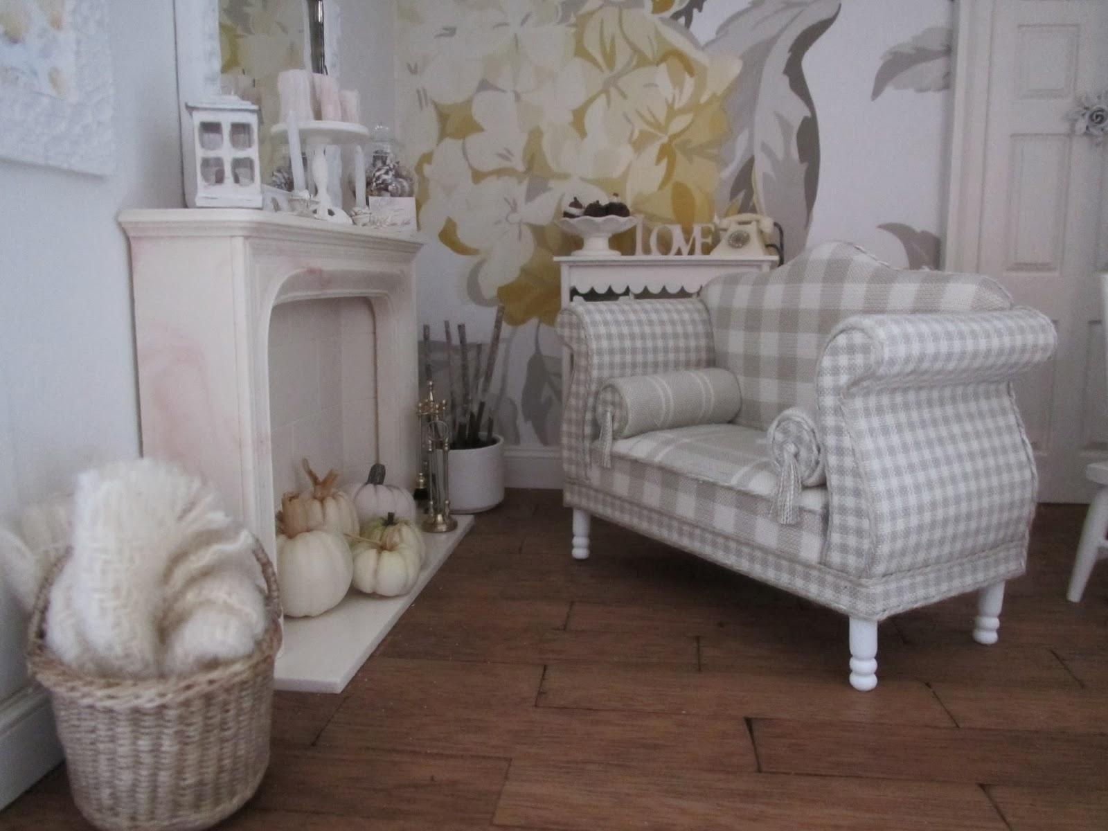Shabby Chic Sofas | Tehranmix Decoration In Shabby Chic Sofa (View 4 of 20)