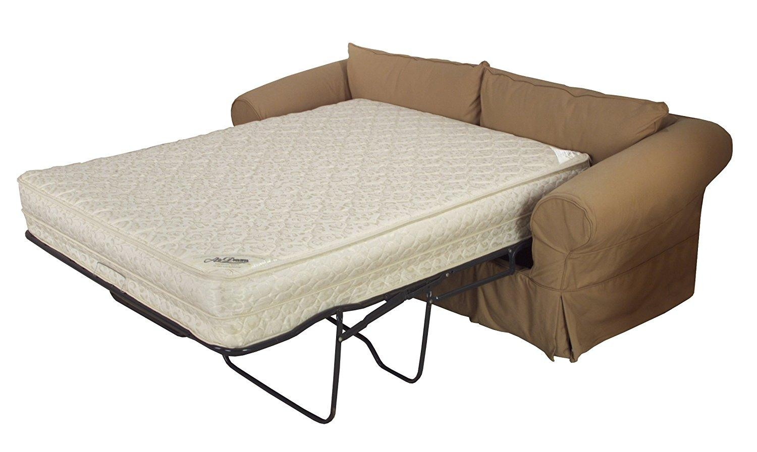 Sheets For Sofa Bed Mattress | Sofa Gallery | Kengire Inside Sofa Beds Sheets (Image 4 of 20)