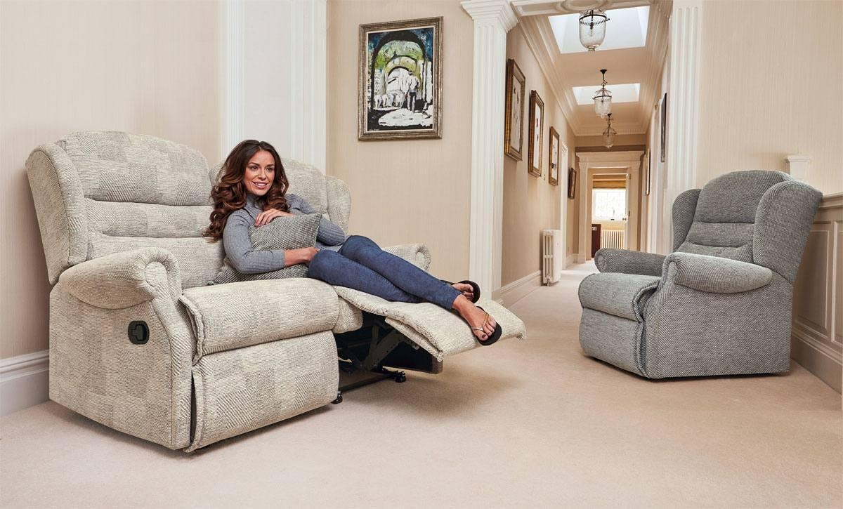 Sherborne Ashford Suites | Sofas, Chairs & Recliners At Relax Throughout Ashford Sofas (View 17 of 20)
