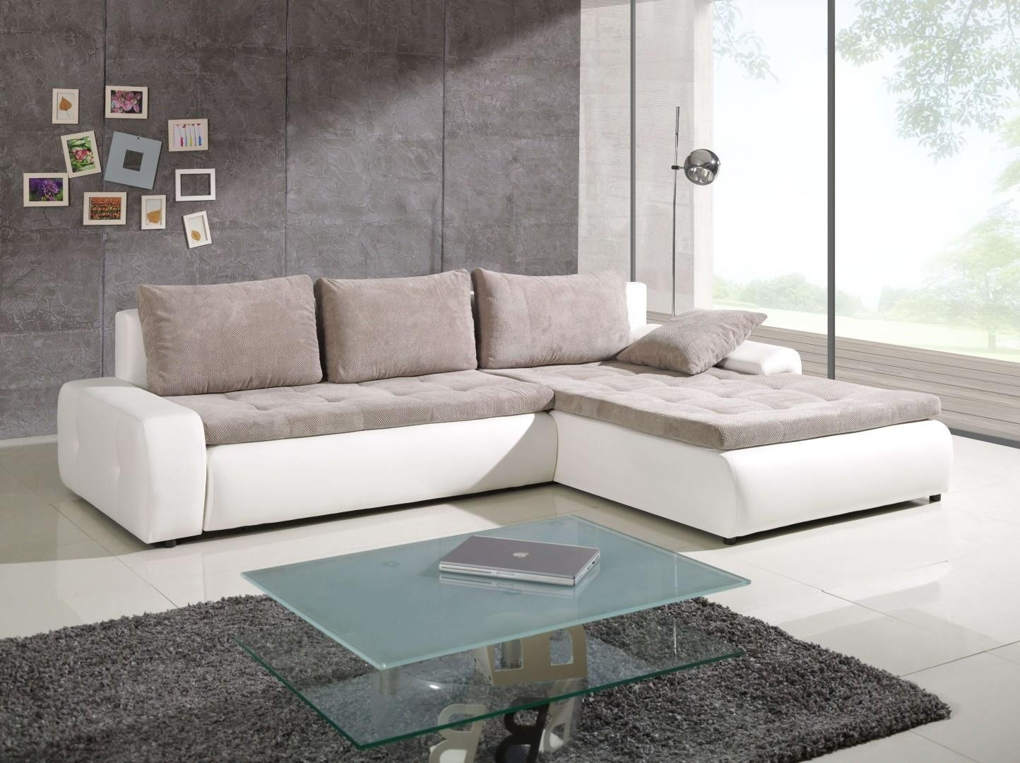 Shop Galileo Sectional Sleeper Sofa With Storage Universal Intended For Sectional Sofa With Storage (Image 13 of 20)