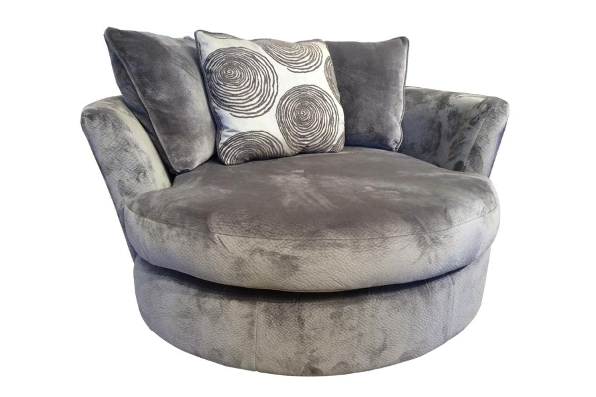 Shop Recliners, Chairs & Chaises At Gardner White With Regard To Spinning Sofa Chairs (Image 16 of 20)
