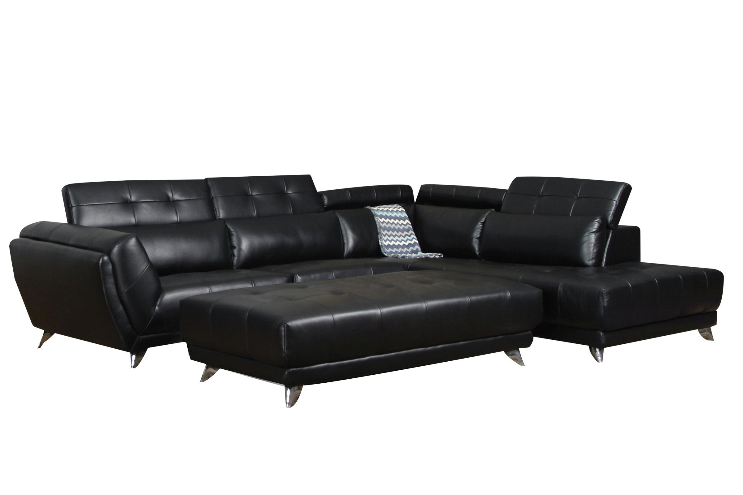 Shop Sectionals At Gardner White Furniture Intended For Small 2 Piece Sectional (View 4 of 20)