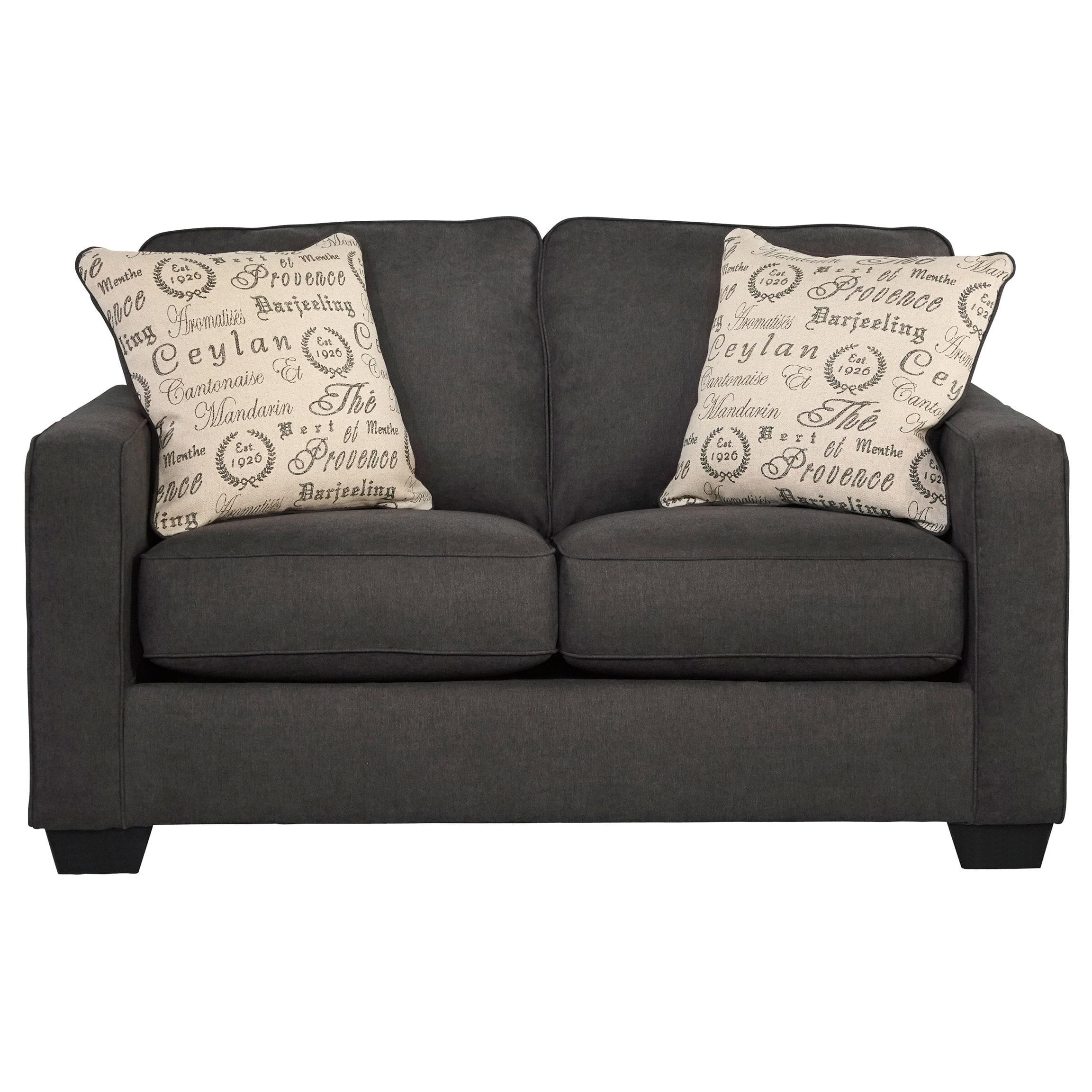 Signature Designashley Sofas, Couches & Loveseats – Shop The Regarding Ashley Tufted Sofa (Image 15 of 20)