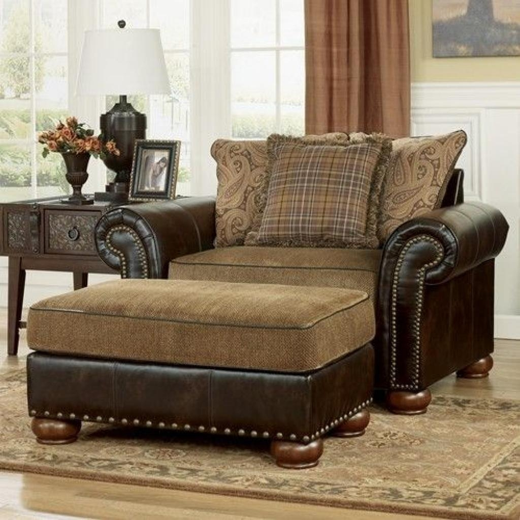 Signature Designs Furniture Sofa Set Bradington Truffle 15400 Intended For Bradington Truffle (Image 17 of 20)