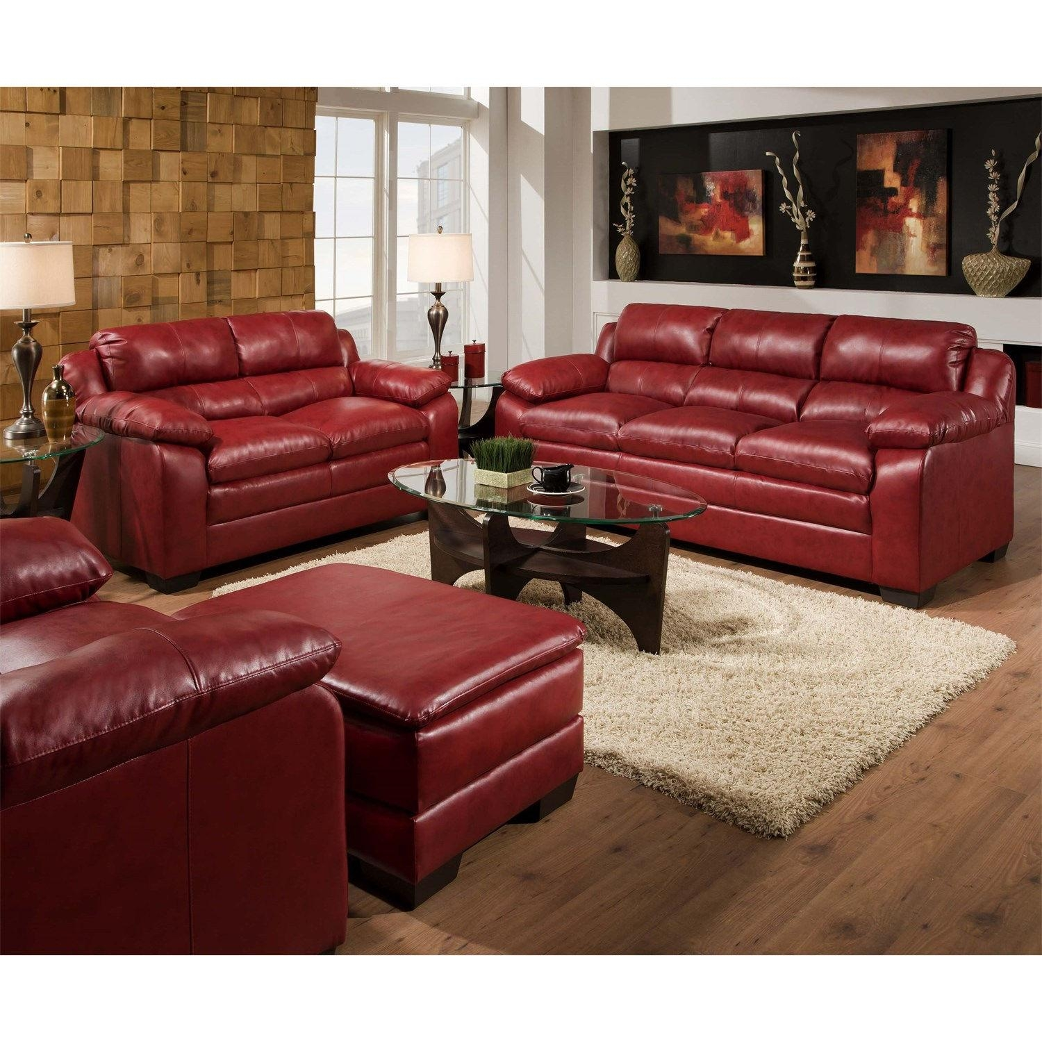 Simmons Bonded Leather Sofa With Inspiration Hd Pictures 20560 Intended For Simmons Bonded Leather Sofas (View 8 of 20)