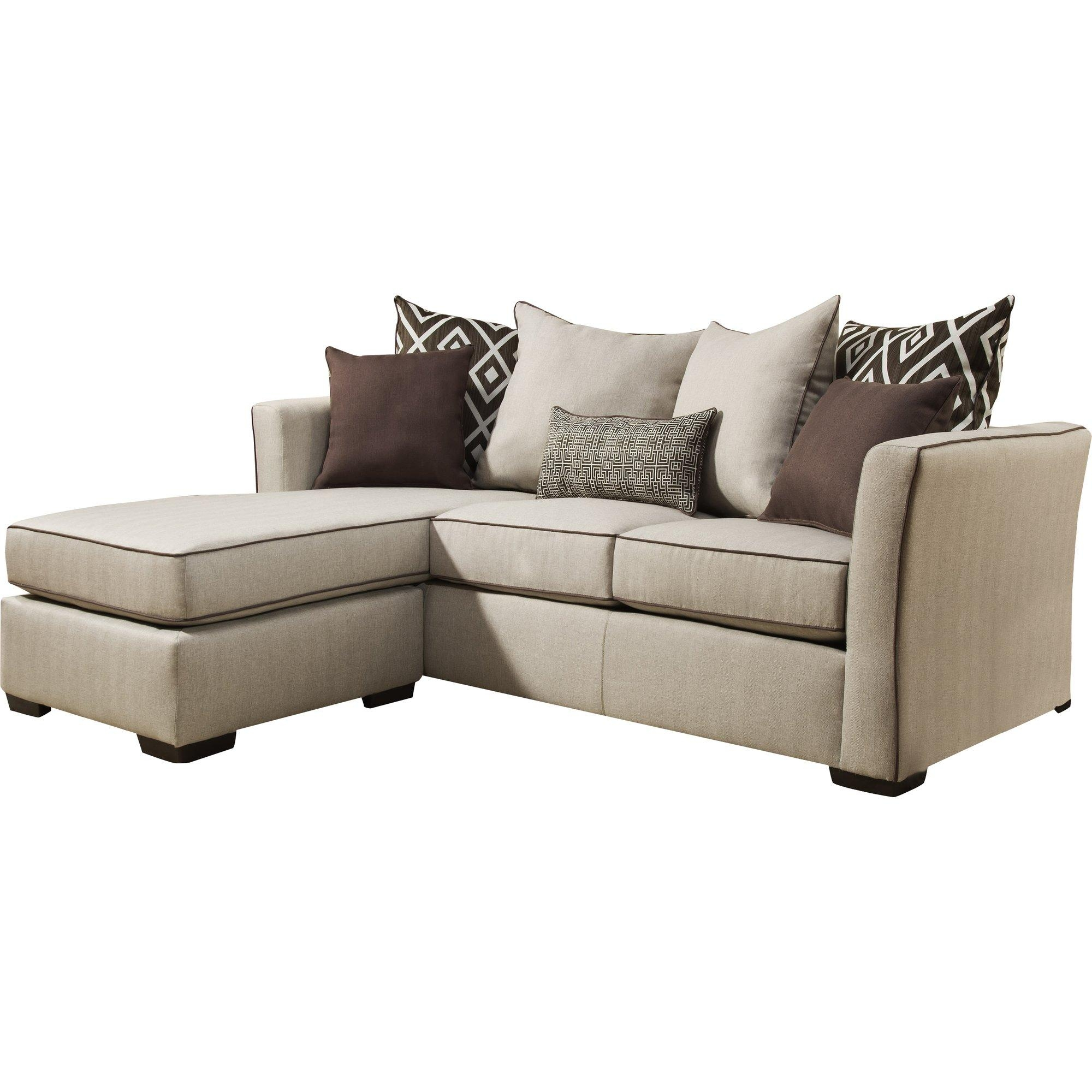 Featured Photo of Simmons Chaise Sofa