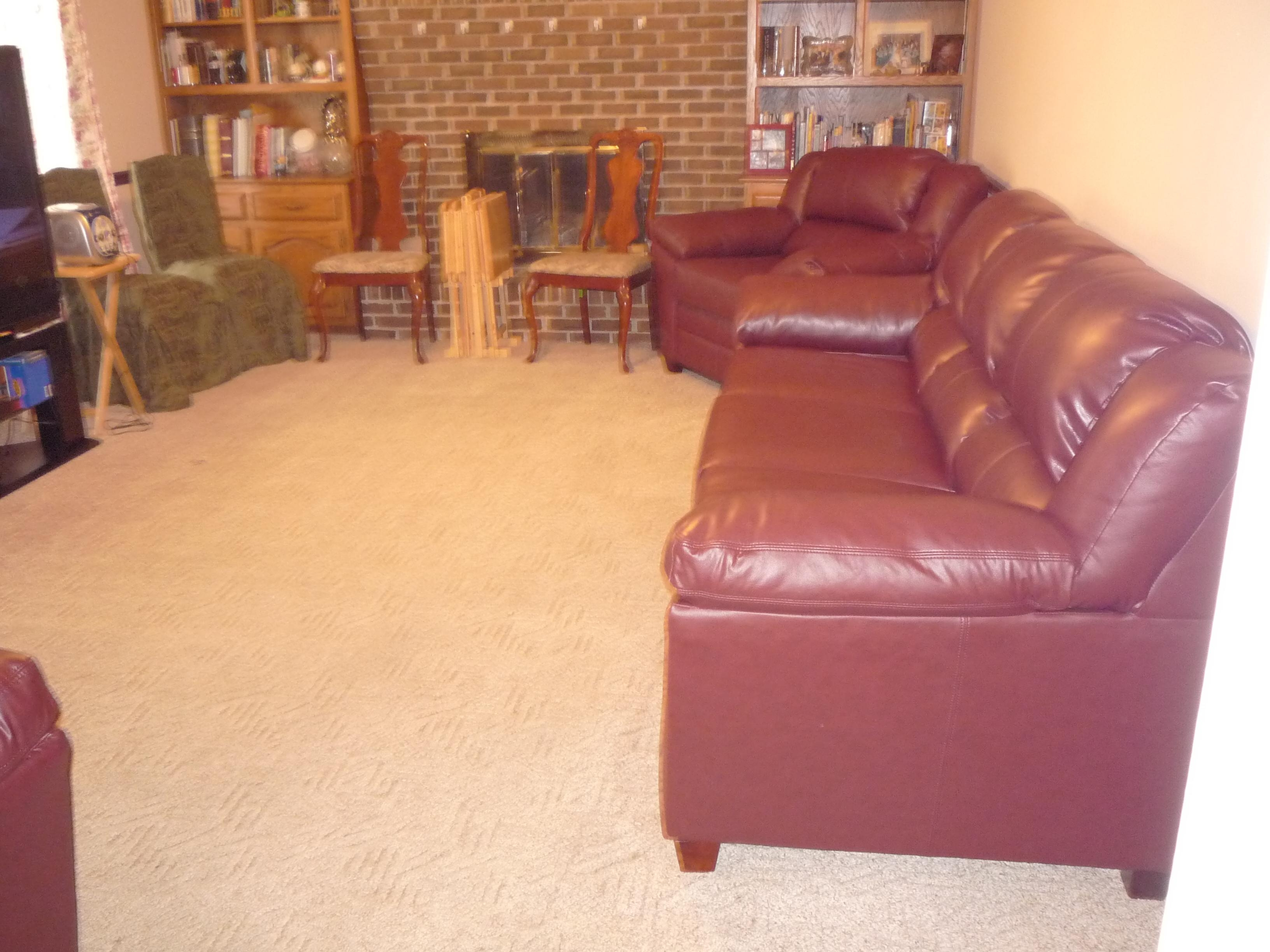 Simmons Furniture – Bought Three Years Ago » Clubhusband Intended For Simmons Bonded Leather Sofas (Image 12 of 20)