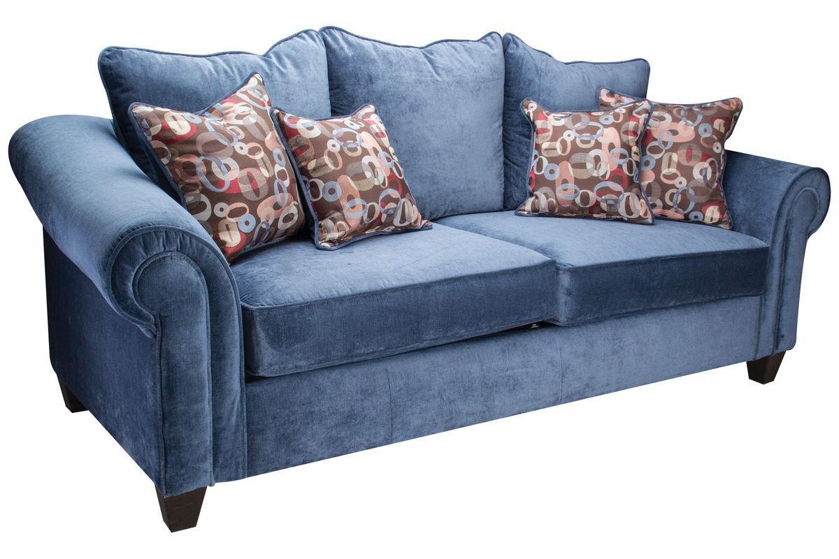 Simmons Microfiber Sofa 14 With Simmons Microfiber Sofa Regarding Simmons Microfiber Sofas (View 20 of 20)