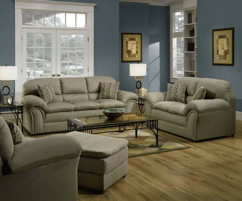 Simmons Microfiber Sofa | Sofa Gallery | Kengire With Regard To Simmons Microfiber Sofas (View 7 of 20)