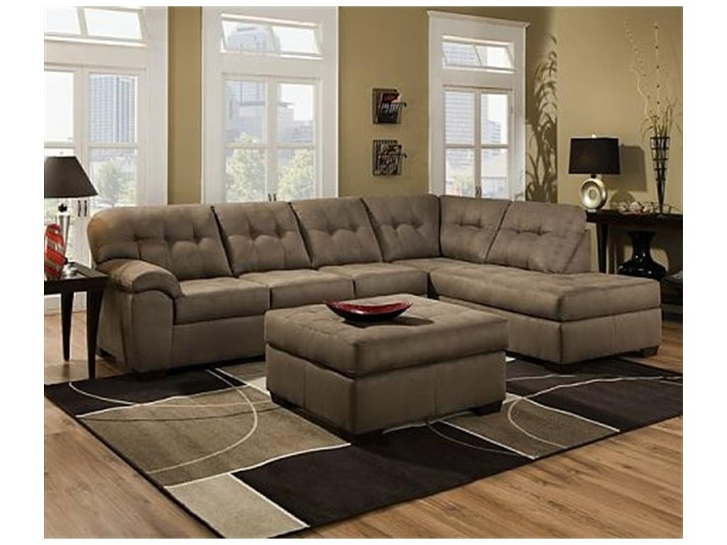 Featured Image of Simmons Sectional Sofas