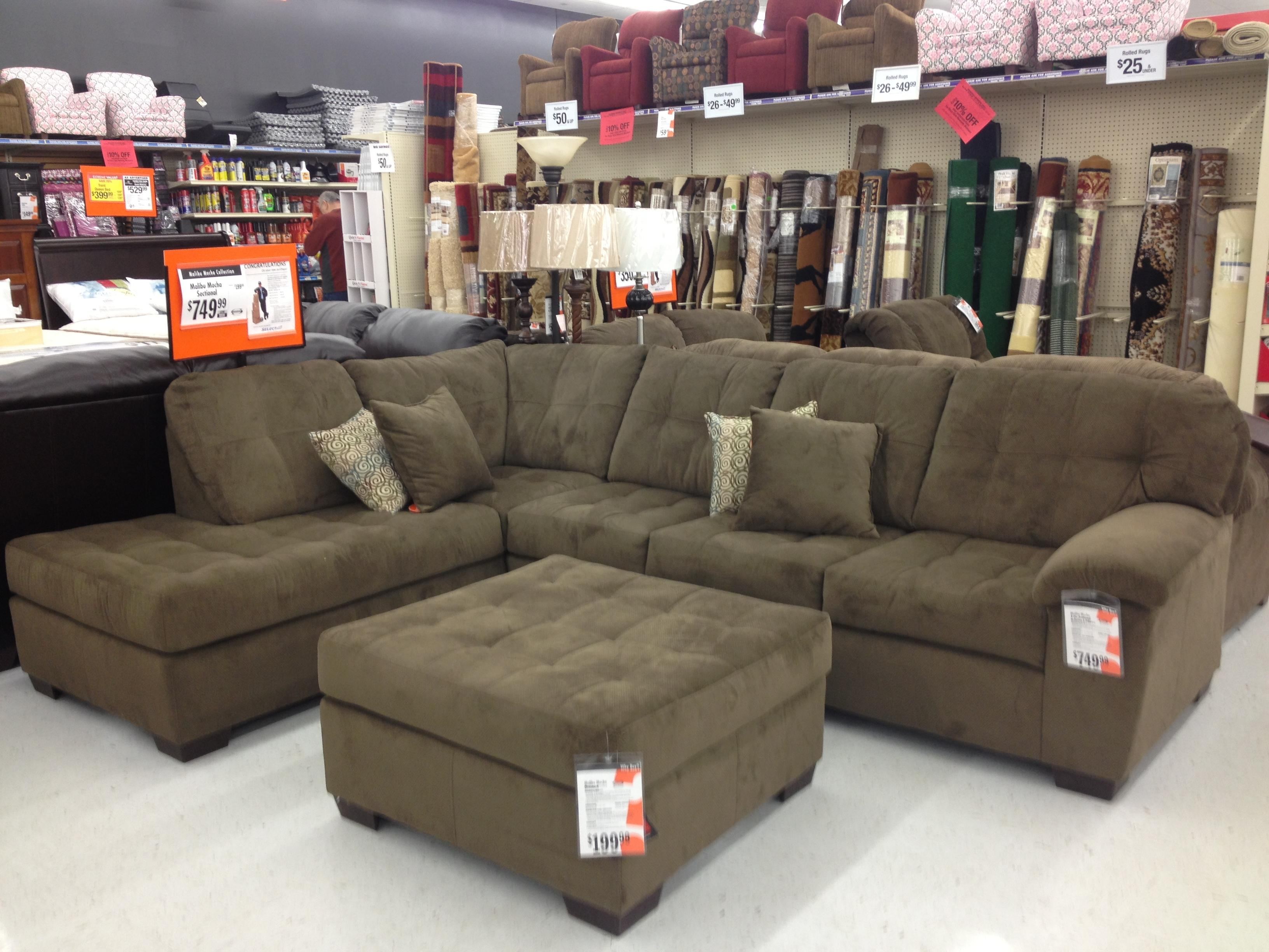 Simmons Sofas At Big Lots | Tehranmix Decoration Intended For Large Comfortable Sectional Sofas (Image 18 of 20)