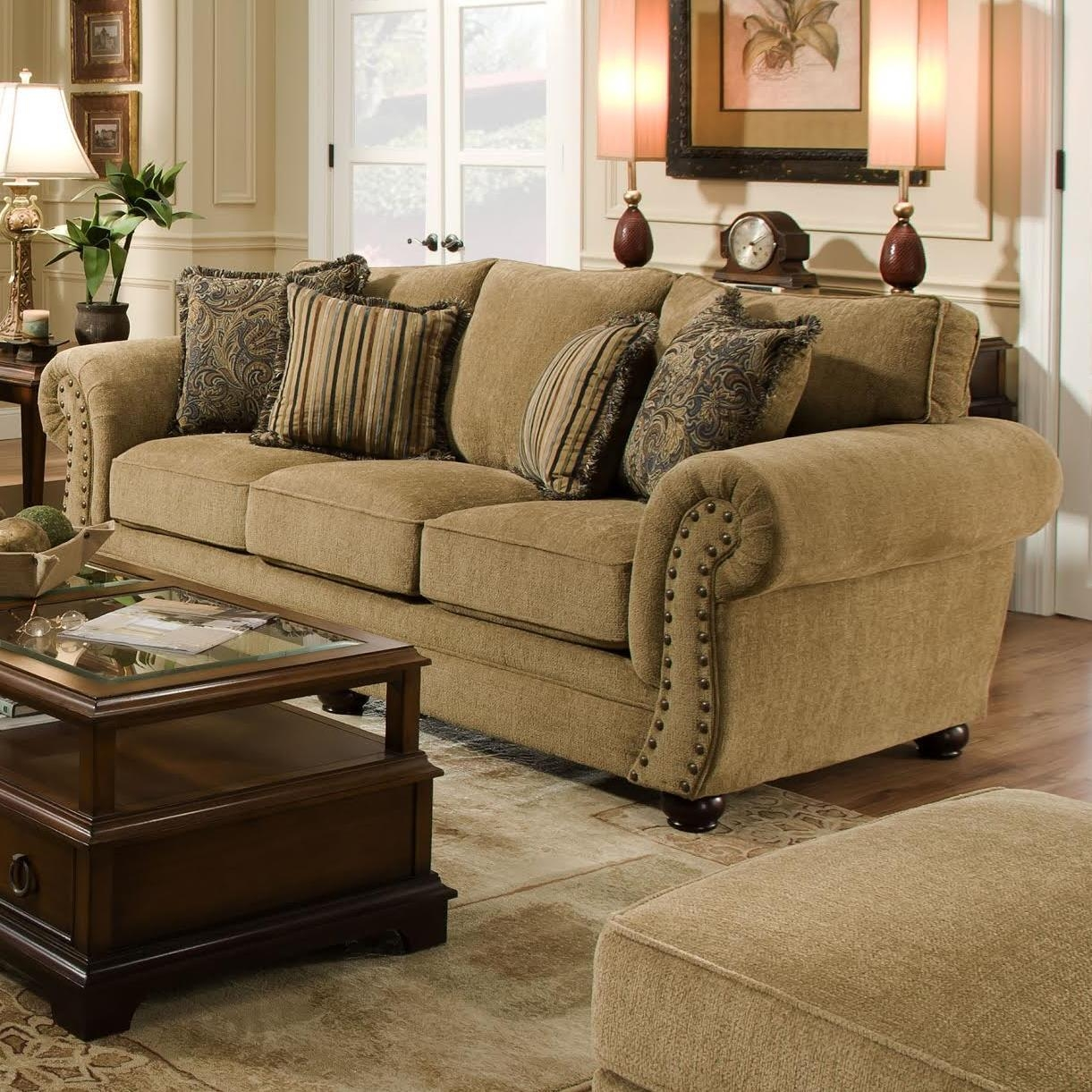 Featured Image of Simmons Sofas