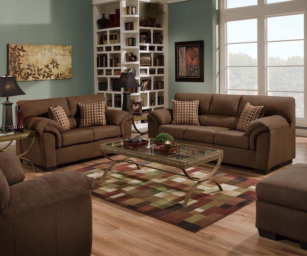 Simmons Upholstery Microfiber Sofa | Best Sofa Singapore With Regard To Simmons Microfiber Sofas (View 14 of 20)