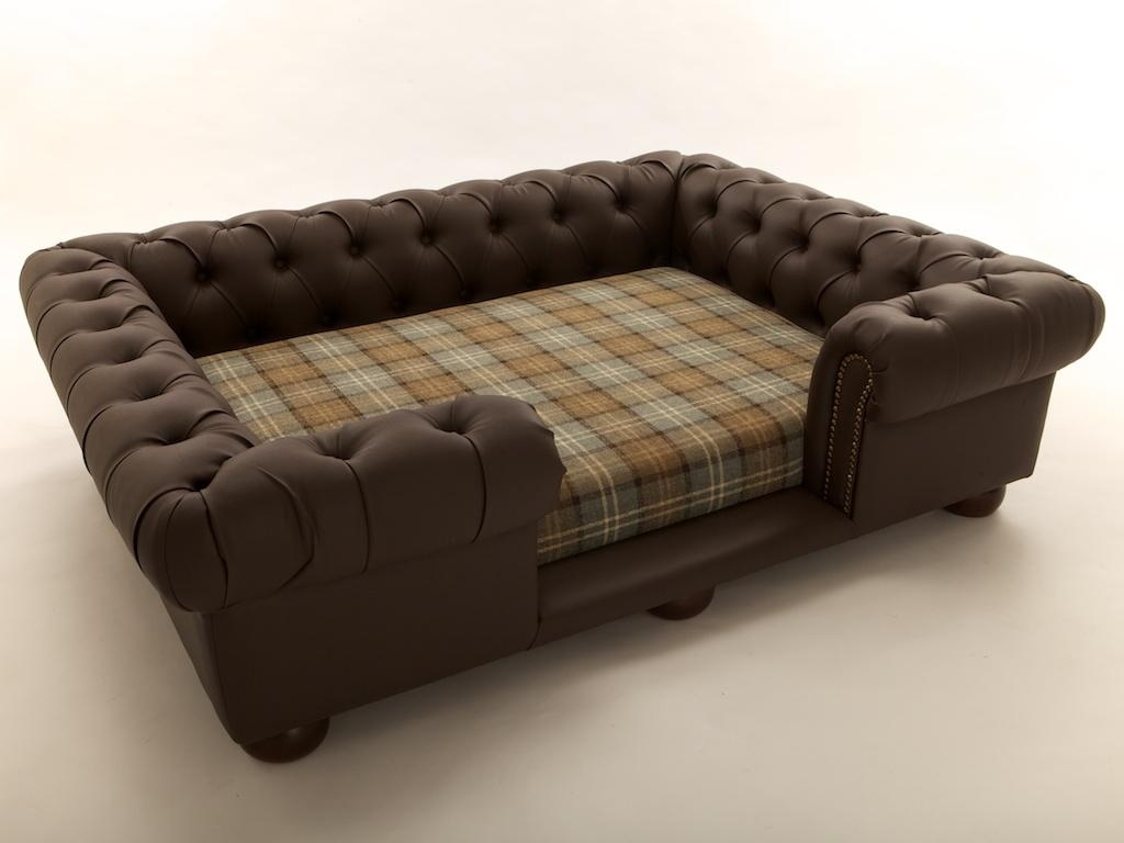 Simple But Comfortable Large Dog Beds | Southbaynorton Interior Home Within Giant Sofa Beds (Image 18 of 20)