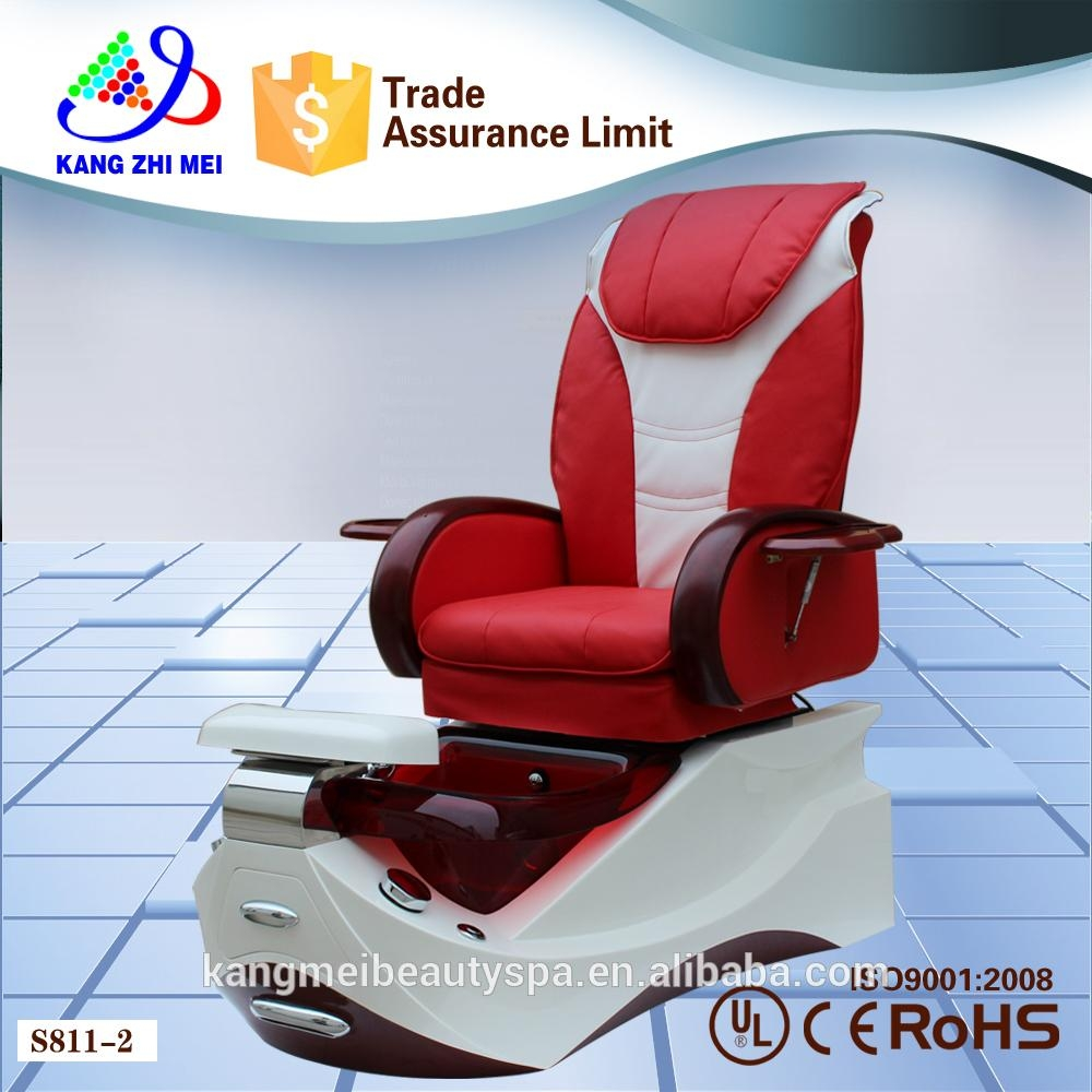 Simple Foot Massage Sofa Spa Pedicure Relax Chair – Buy Foot With Foot Massage Sofa Chairs (Image 19 of 20)