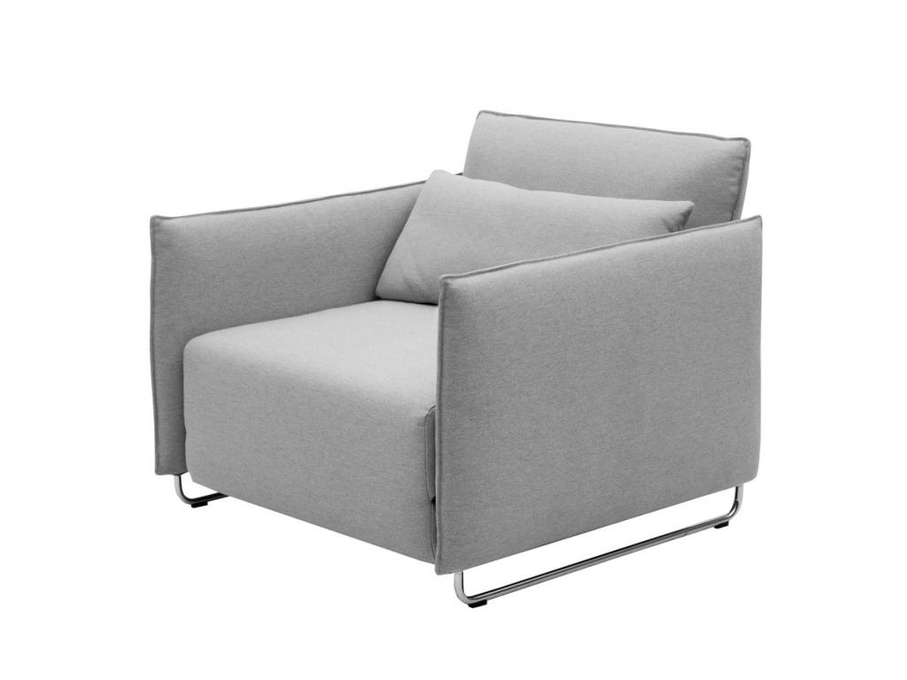 Single Sofa Bed Chair – Furniture Design And Home Decoration 2017 For Single Sofa Bed Chairs (Image 15 of 20)