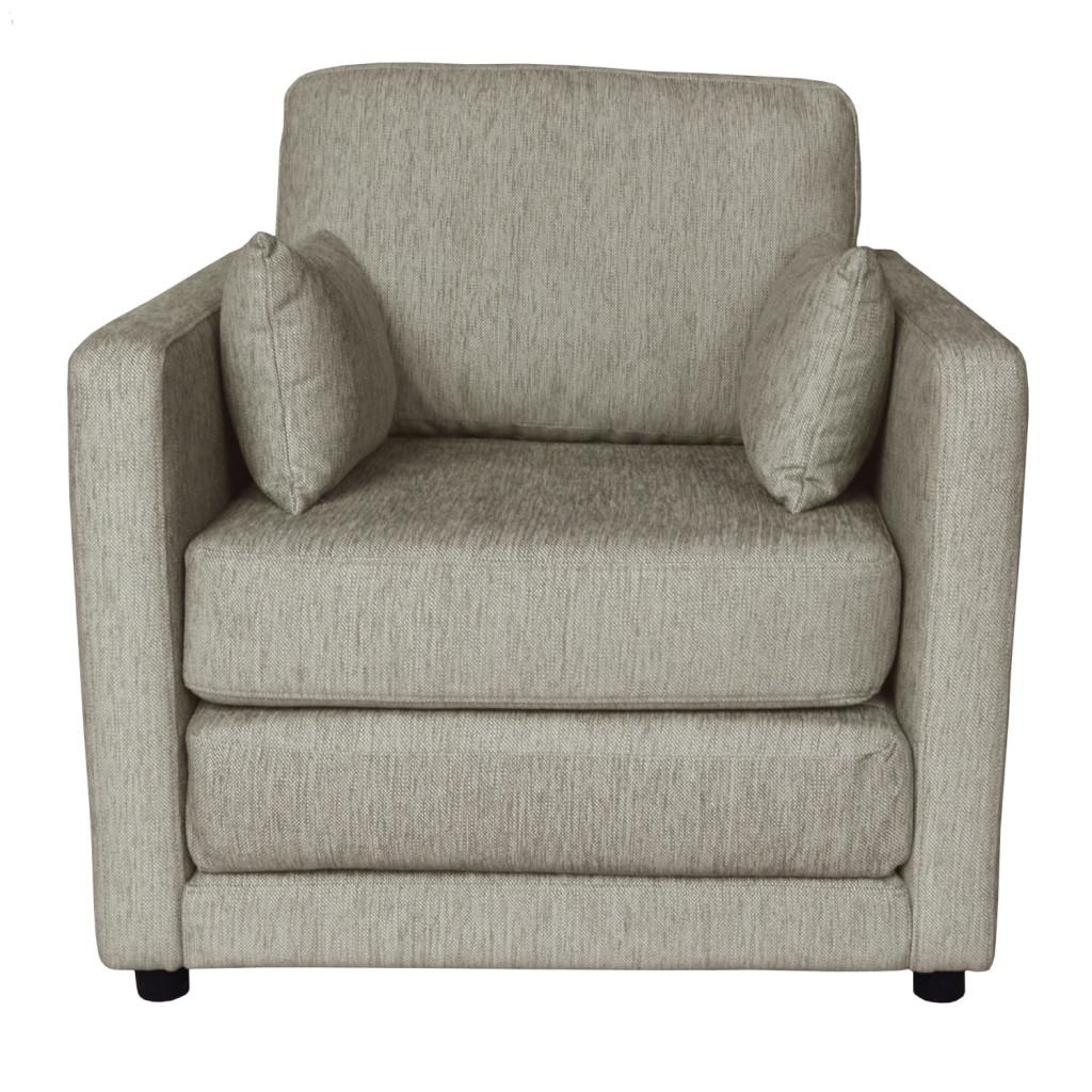 Single Sofa Bed Chair With Sofa Bed Chairs (Image 13 of 20)
