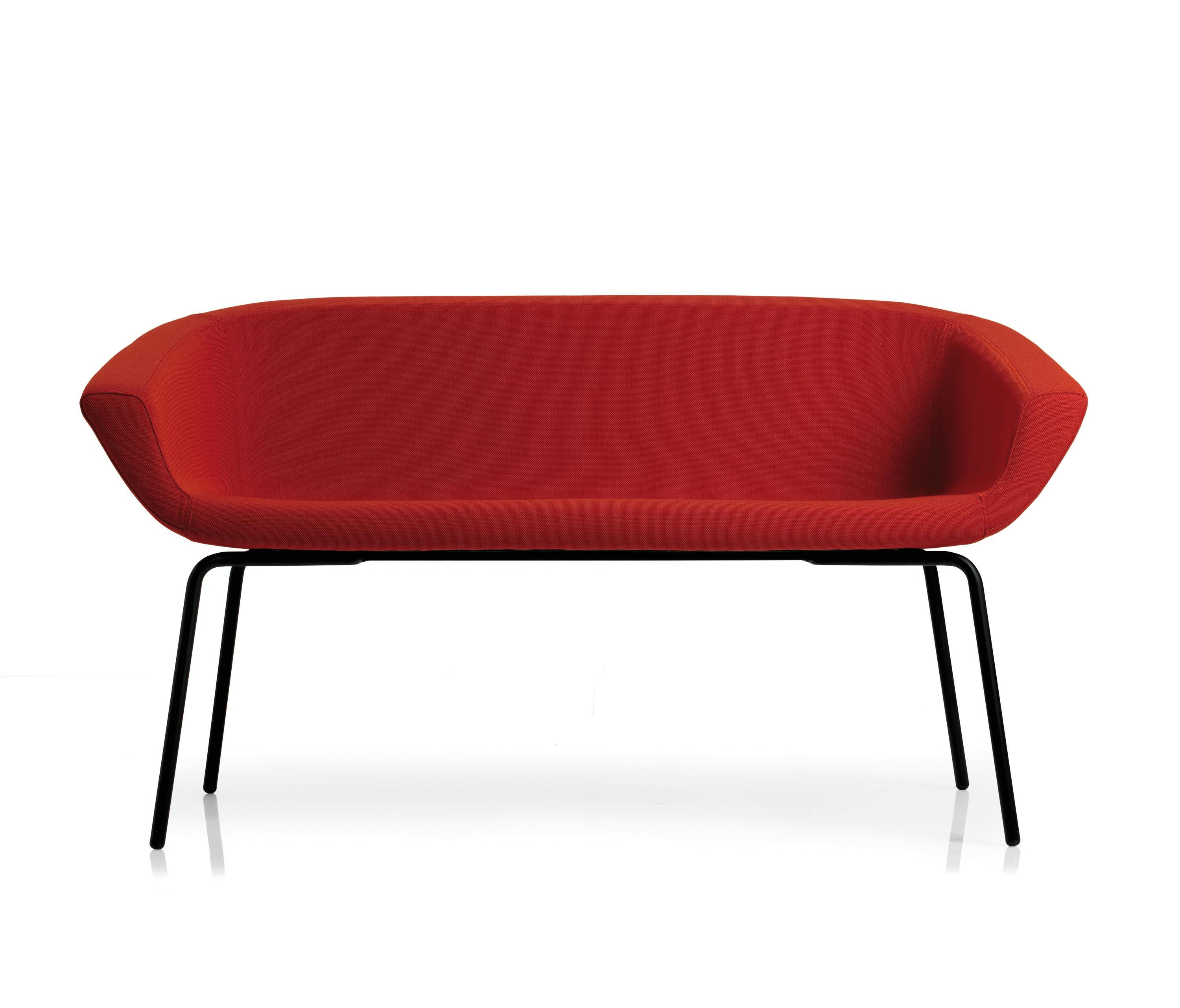 Skyline – Lounge Sofas From Emmegi | Architonic Inside Skyline Sofas (Image 13 of 20)