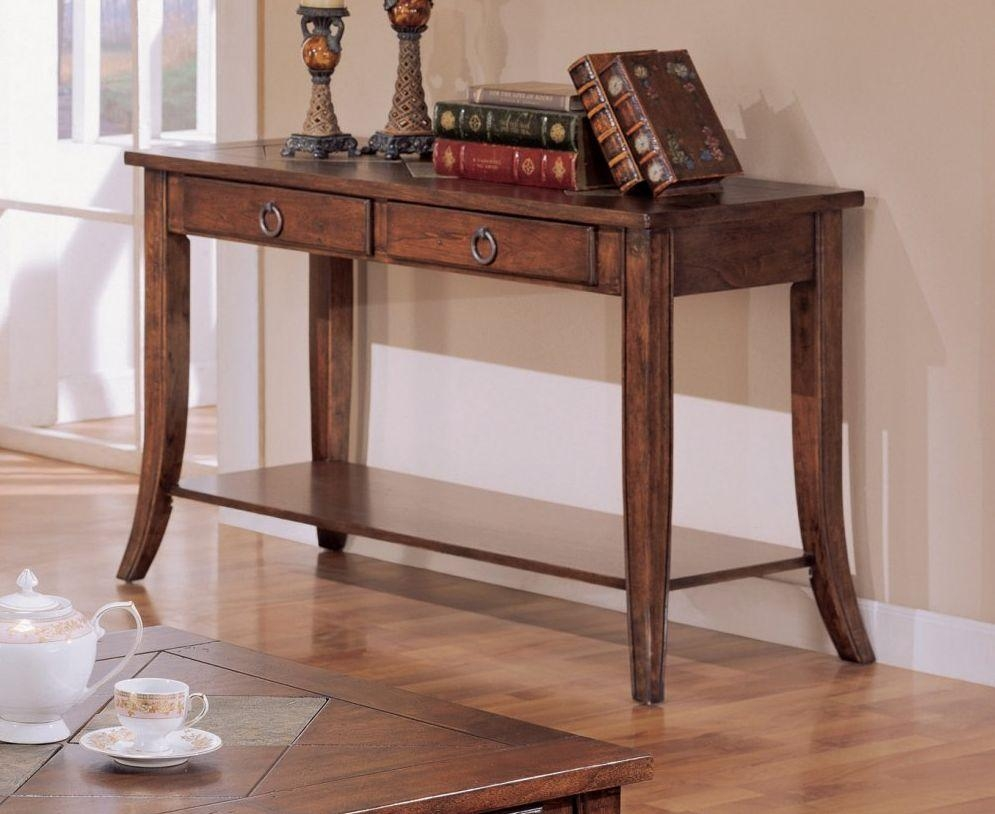 Slate Sofa Table | Console Sofa Tables With Regard To Slate Sofa Tables (View 2 of 20)