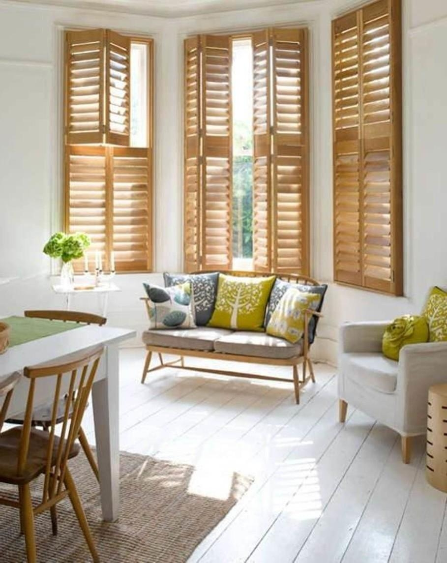 Sleek Bay Window Sofa — Home Design Stylinghome Design Styling With Regard To Bay Window Sofas (Image 11 of 20)